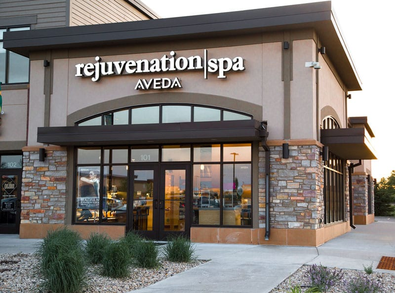 Rejuvenation Spa