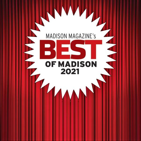 Best of Madison 2021, Rejuvenation Spa Aveda Lifestyle Salon and Spa
